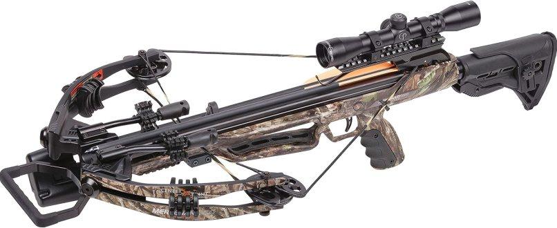Centerpoint Archery Mercenary 390 Fps