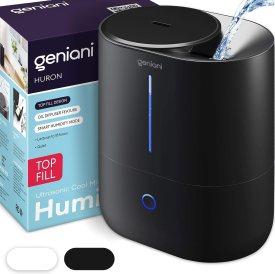 GENIANI Top Fill Smart Aroma Ultrasonic Humidifier