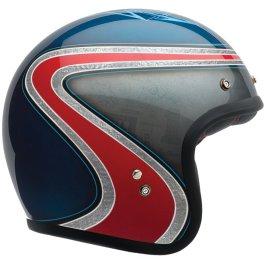 Bell Custom 500 Unisex Open Face Street Helmet