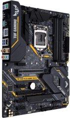 ASUS TUF Z390-Plus Gaming (Wi-Fi) LGA1151 (Intel 8th and 9th Gen)