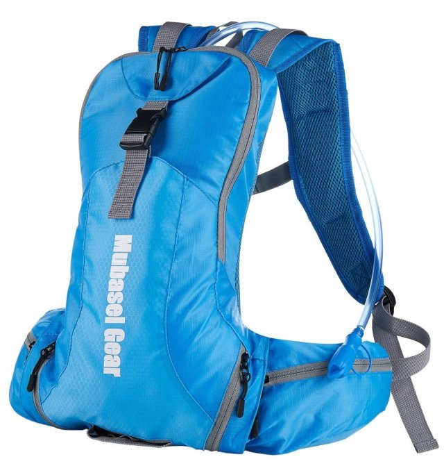 Mountain Biking Backpack: Amazon.com