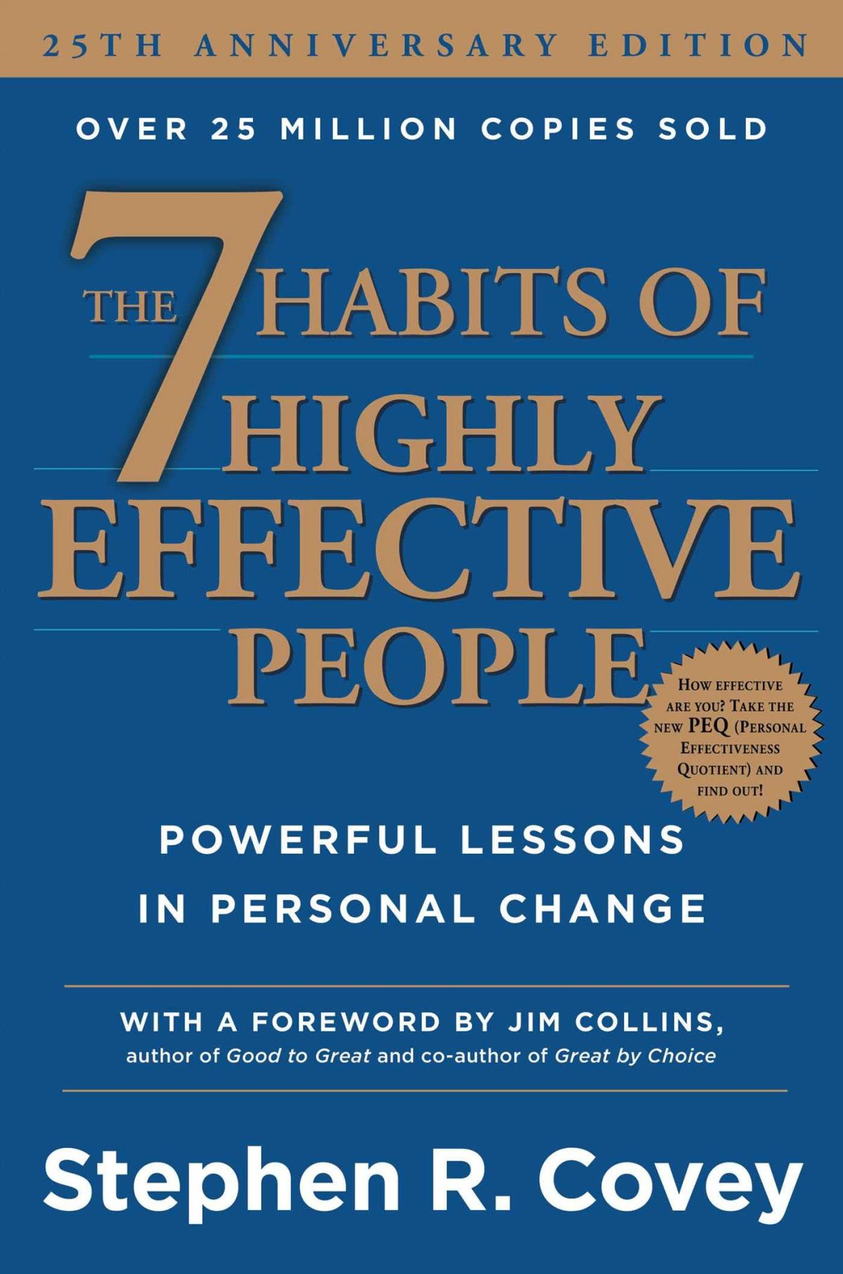 The 7 Habits of Highly Effective People ||  investments4life