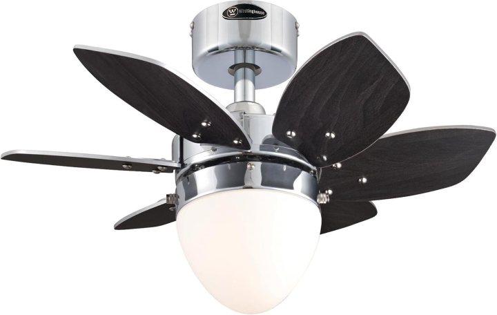 Westinghouse Lighting 7864400 Origami Ceiling Fan