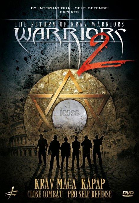 Картинки по запросу Warriors 2 Return of Krav Warriors