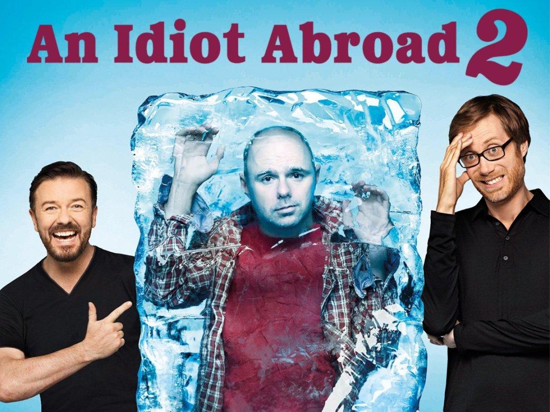 Amazon.co.uk: Watch An Idiot Abroad - Season 2 | Prime Video