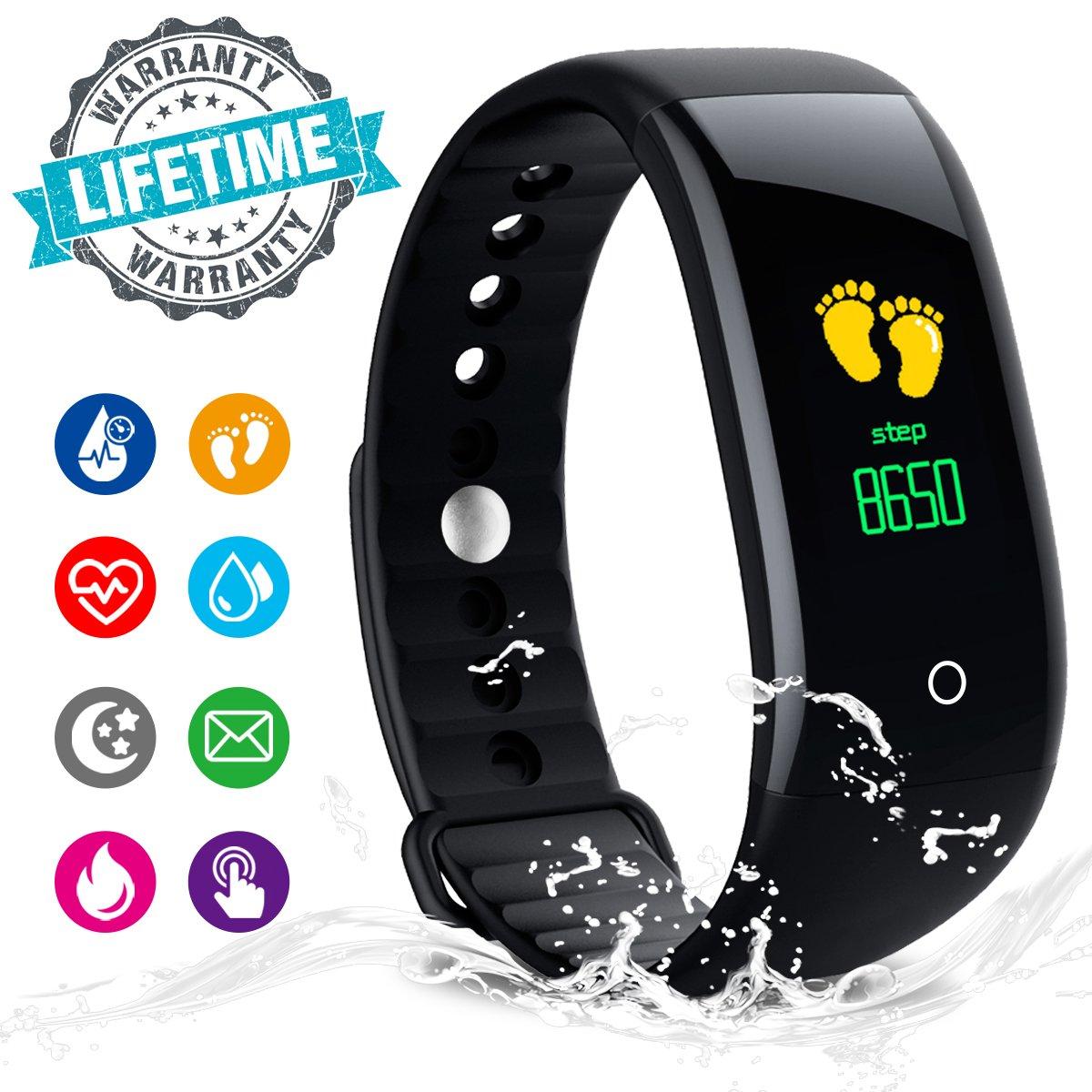 Fitness Tracker for Teenager