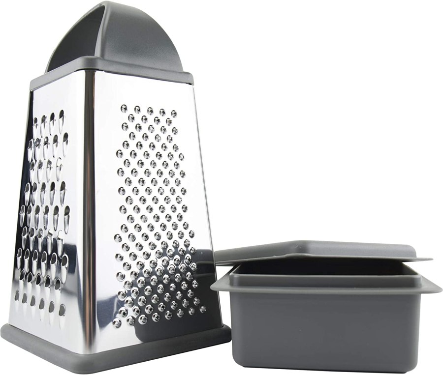 Cheese Graters with Storage Container