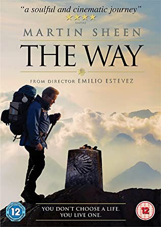 The Way [DVD] (2010)