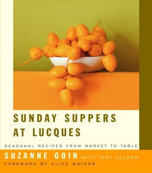 Image result for Sunday Suppers at Lucques