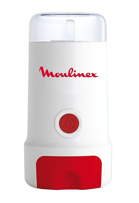 Molinillo de café eléctrico de cuchilla Moulinex Grinder MC3001