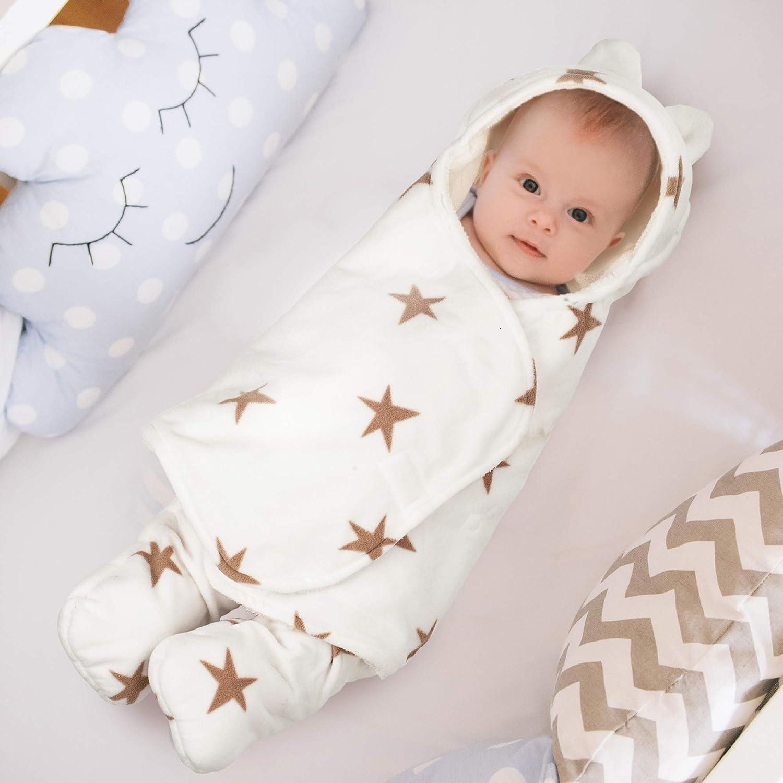 mantitas para recién nacido