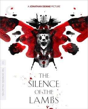 Image result for silence of the lambs criterion