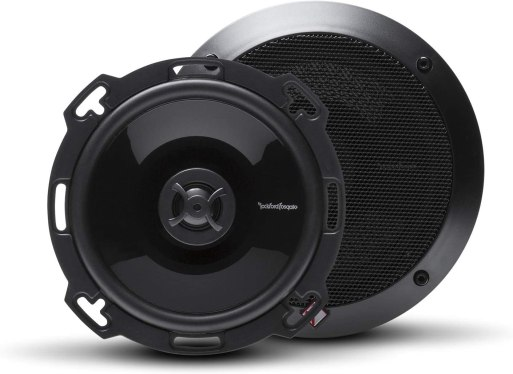 Best car speaker without amp