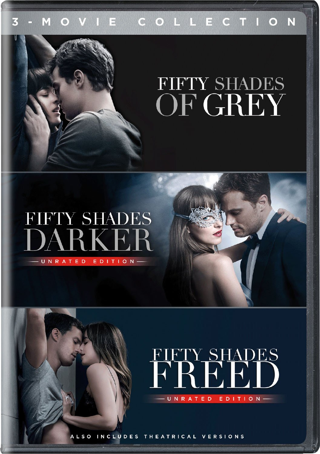 Online fifty shades of gray 2
