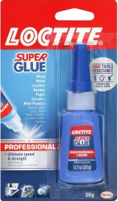 best glue for metal to metal - Loctite