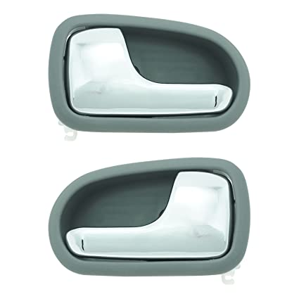 2002 Mazda Protege Interior Door Handle