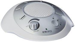 HoMedics SS-2000G/F-AMZ Sound Spa Relaxation Machine