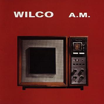 Resultado de imagen de A.M. (1995) Wilco
