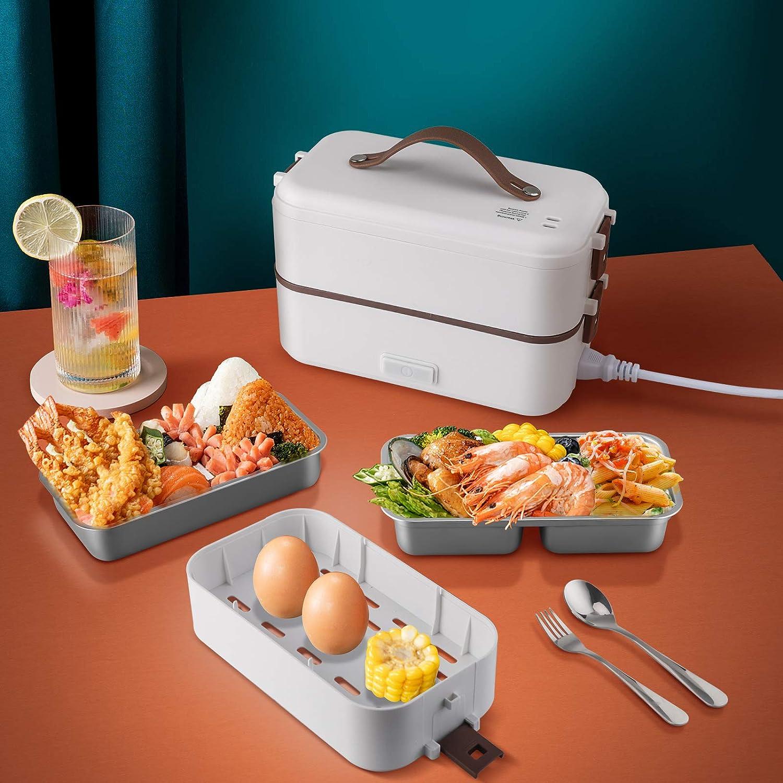 Meilleure lunch box chauffante