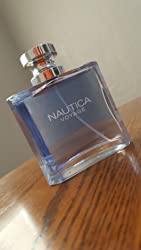 Nautica Voyage Eau de Toilette Spray for Men, 3.4 oz Customer Image