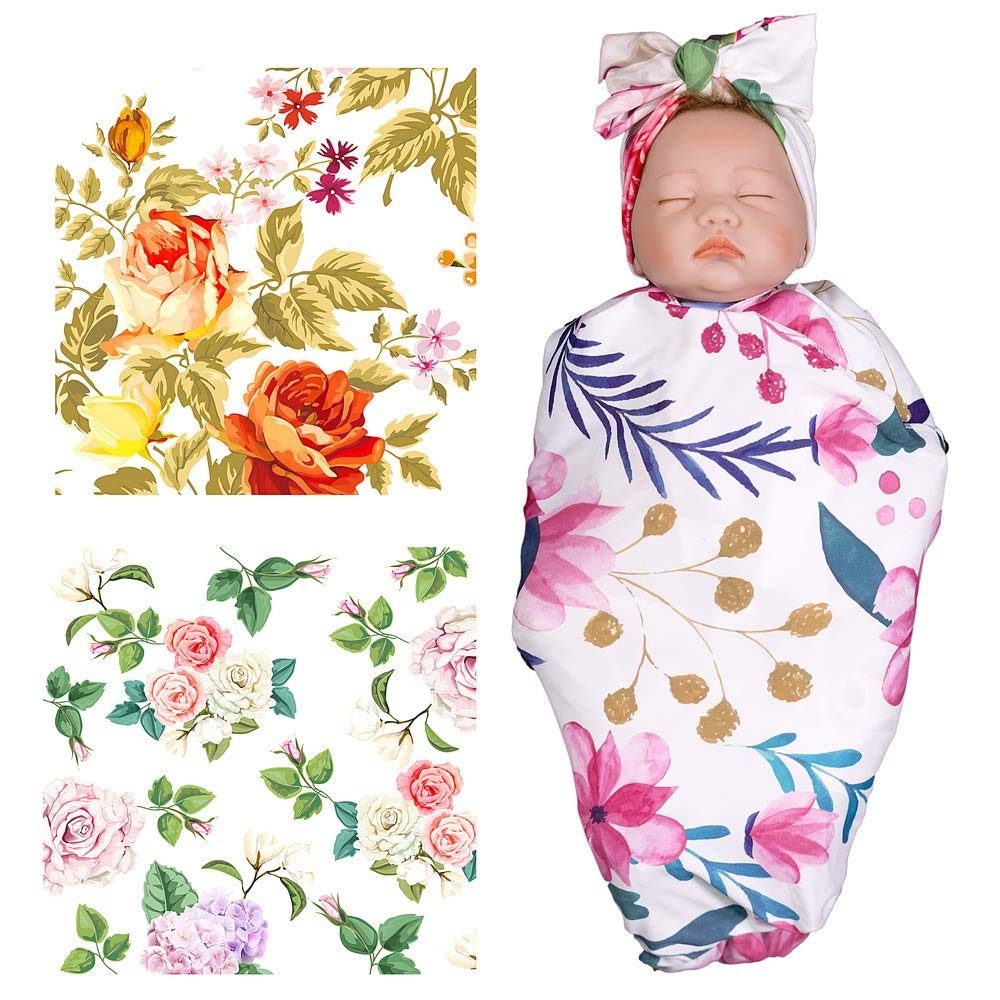 mantitas para recién nacidos