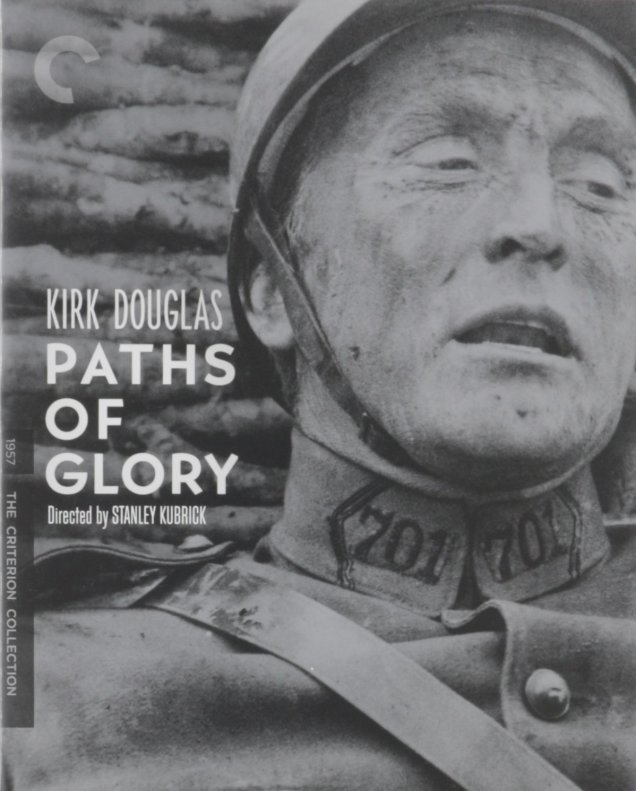 Image result for Paths of Glory (1957)