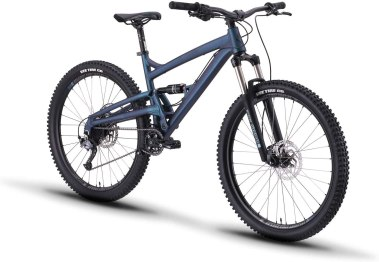 Diamondback Bicycles Atroz 2, Full Suspension Mountain Bike Best full suspension mountain bike under 1500