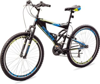 Best full suspension mountain bike under 500
