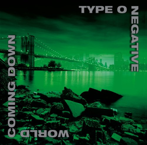 The World Coming Down: Type O Negative: Amazon.fr: Musique