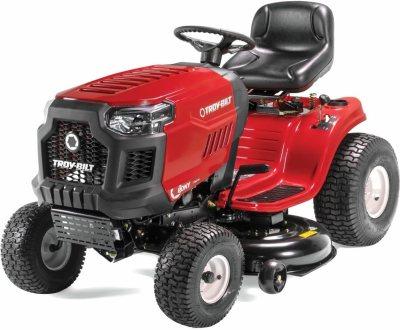 best riding lawn mower for 2 acres - Troy-Bilt