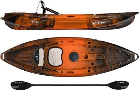 best cheap angler kayak - Vibe Kayaks