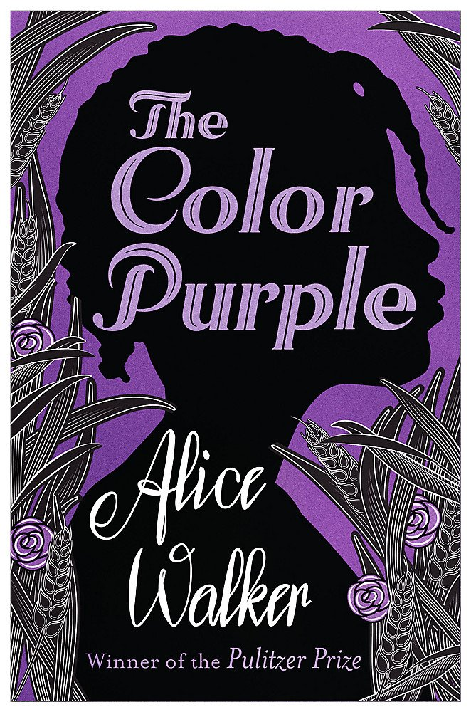 Buy The Color Purple Book Online at Low Prices in India | The ... banned books
