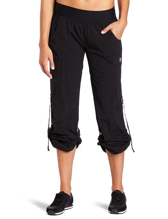 Zumba Fitness, LLC. Feelin' It Samba Pants