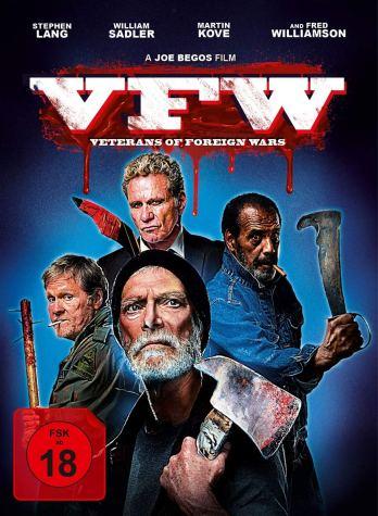 VFW Mediabook