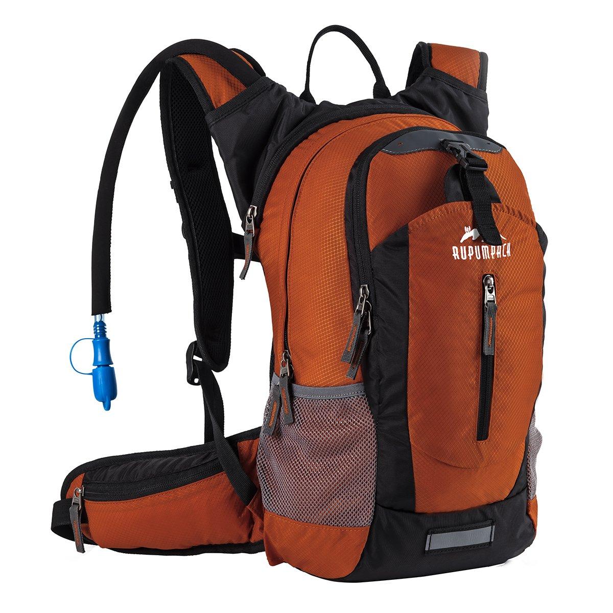 RUPUMPACK Insulated Hydration Backpack Pack