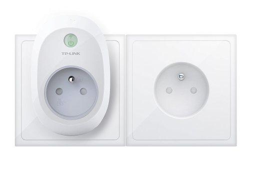 interrupteur connecté TP Link HS100