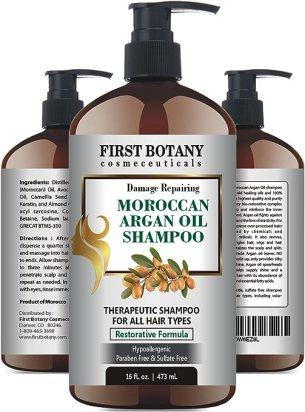 best shampoos for hair growth