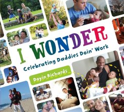 Image result for i wonder celebrating daddies doing work