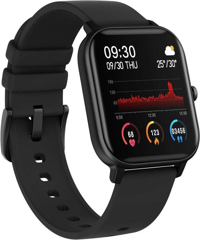 best cheap chinese smartwatch