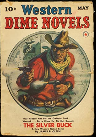 Image result for dime store western