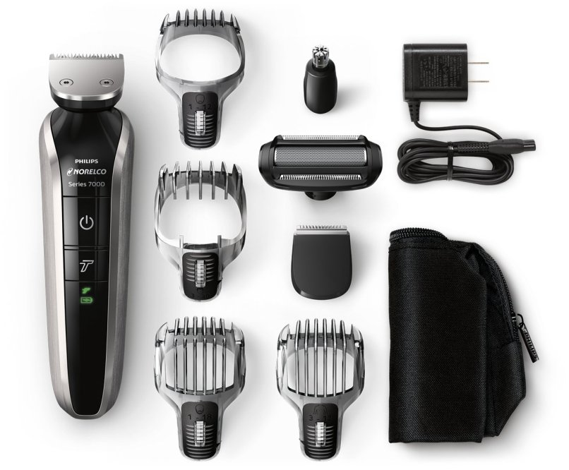 Philips Trimmer Spare Parts India Reviewmotors Co