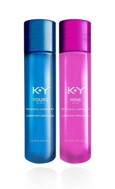KY Jelly His and Her Reviews