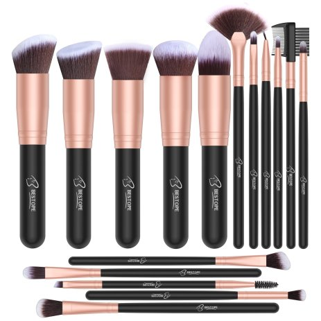 best makeup brushes cheap