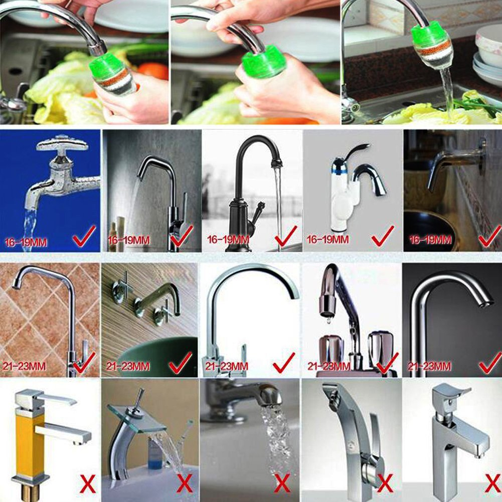 acheter filtre a eau robinet