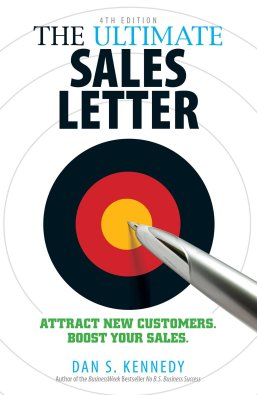 The Ultimate Sales Letter, 4th Edition: Attract New Customers. Boost your  Sales.: Amazon.co.uk: Kennedy, Dan S: 8601200559507: Books