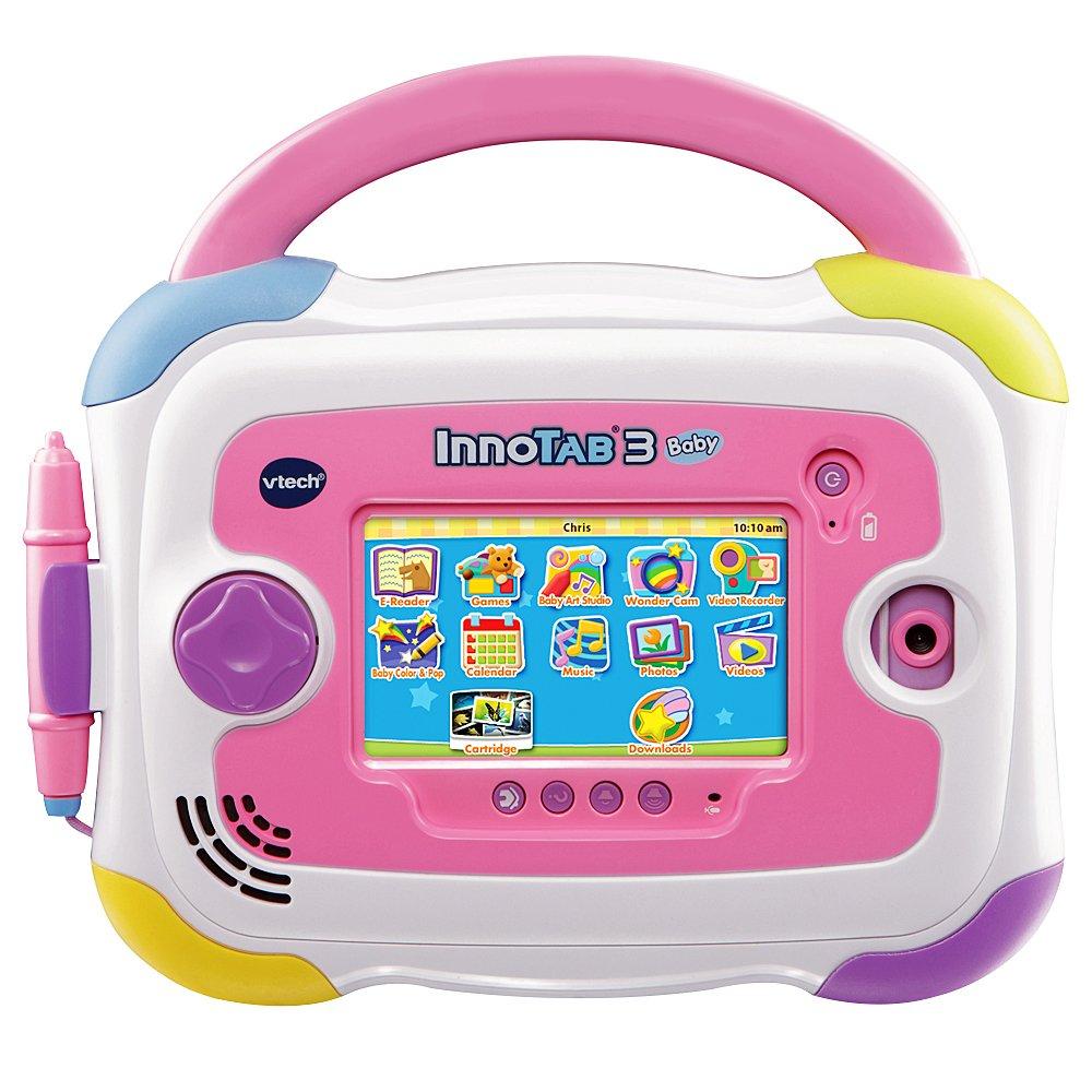 Vtech Innotab 3 Baby, Pink
