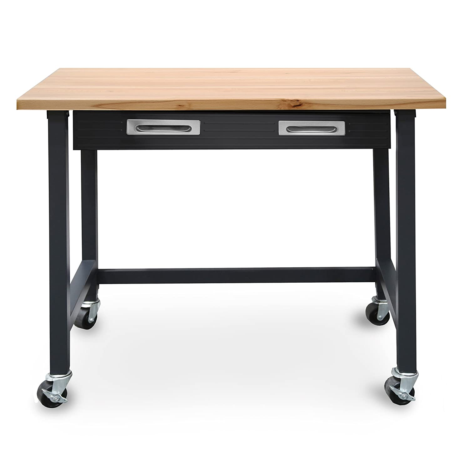 Seville Classics UltraGraphite Workbench