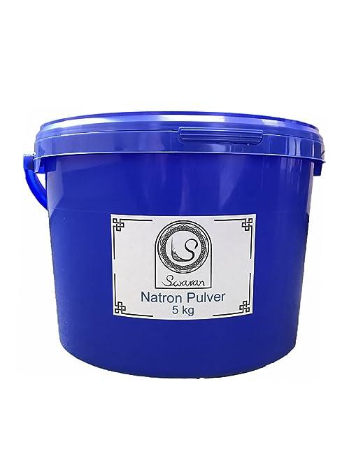 Swaran Bicarbonato Di Sodio Polvere E500 Ii Carbonato Idrato