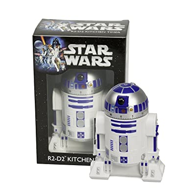 R2-D2 kitchen timer for Star Wars droid lovers