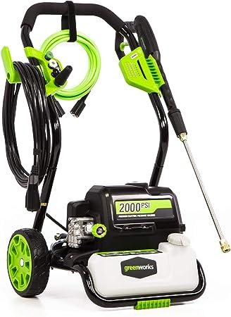 Greenworks Gpw2000 1 2000 Psi 2 Gpm
